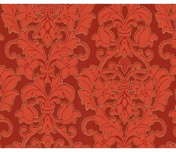 Novelty Novelty Wallpaper SD25700 S.A.MAXWELL CO.