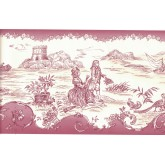 Country Wallpaper Borders: Country Wallpaper Border T742463B