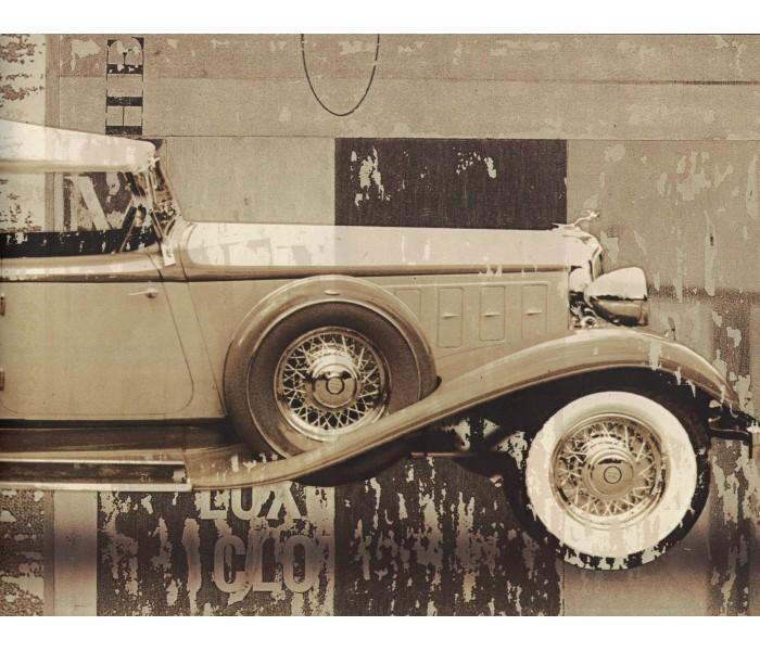 Cars Wallpaper Borders: Vehicles Wallpaper Border TH20557B