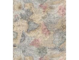 Contemporary Wallpaper TM14545