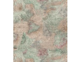 Contemporary Wallpaper TM14547