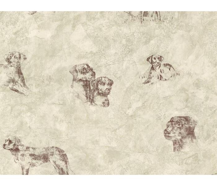 Animals Wallpaper: Dogs Wallpaper TM19713