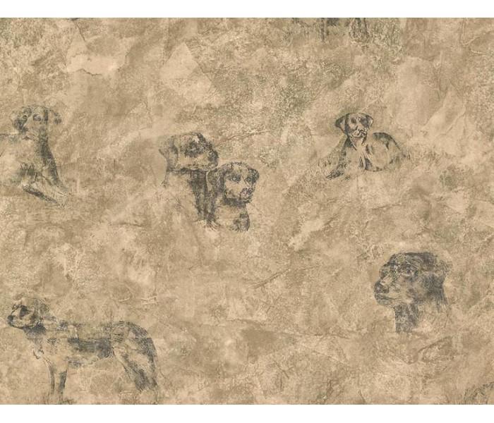Animals Wallpaper: Dogs Wallpaper TM19714