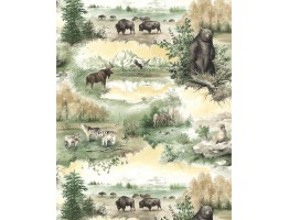 Animals Wallpaper TM19733