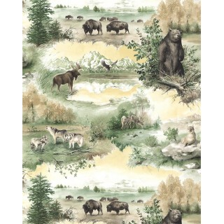 Animals Wallpaper TM19733