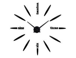 DIY Multi-Piece Set Wall Clock