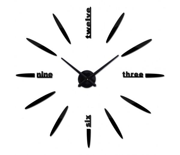 Wall Clocks: DIY Multi-Piece Set Wall Clock