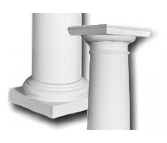 Whole Column Set: WC-9011-SS Set
