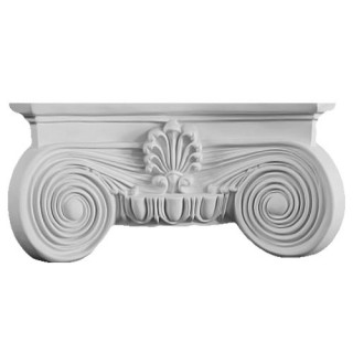 Whole Column Capital 7 Inch WC-9024-C2