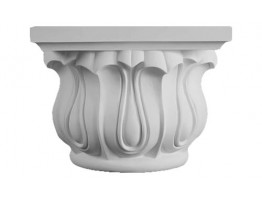 Whole Column Capital 7 Inch WC-9024-C3