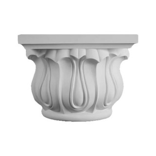 Whole Column Capital 7 Inch WC-9024-C3