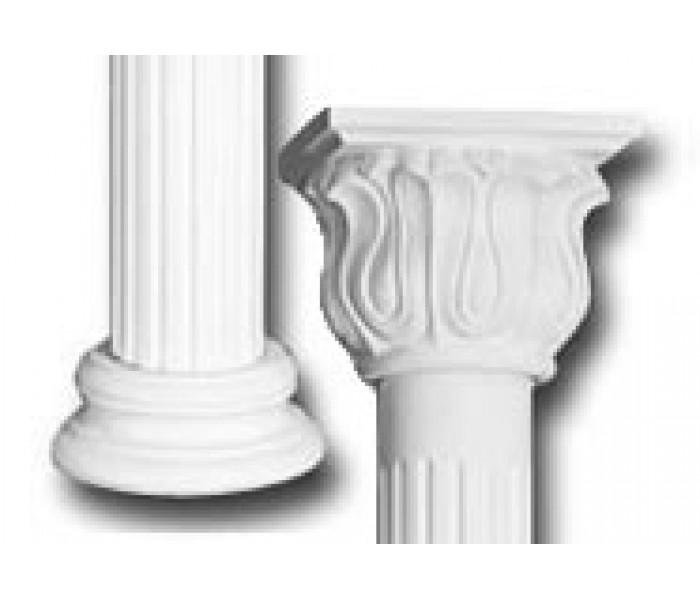 Whole Column Set: WC-9024-FS-3 Set 7