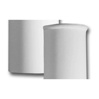 Whole Column Smooth 7 Inch WC-9024-SS