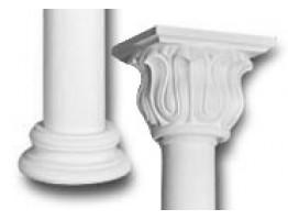 Whole Column Set - WC-9024-SS-3 Set 7