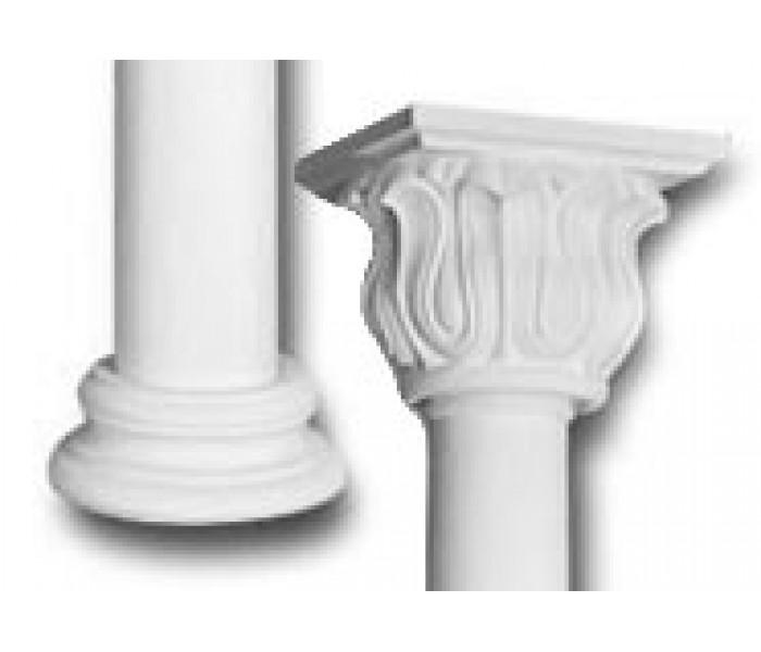 Whole Column Set: WC-9024-SS-3 Set 7