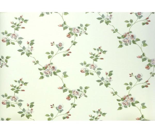 Floral Wallpaper: Floral Wallpaper WD24777
