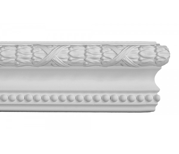 Ceiling and Wall Relief WR-9009 Flat Molding