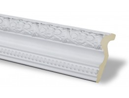 Ceiling and Wall Relief - WR-9009 Flat Molding