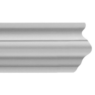 Ceiling and Wall Relief 2-1/2 inch WR-9015 Molding