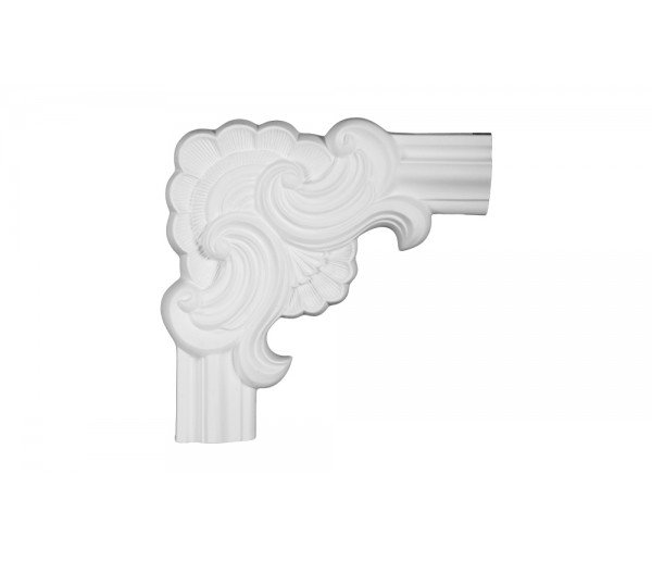 Ceiling and Wall Relief WR-9015A Corner Brewster Wallcoverings