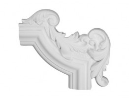 Ceiling and Wall Relief - WR-9015R Corner