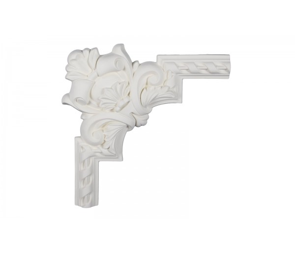 Ceiling and Wall Relief: WR-9022A Corner