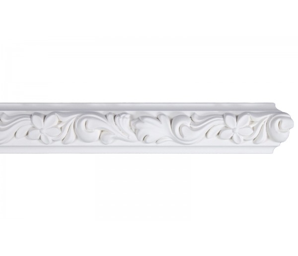 Ceiling and Wall Relief WR-9028 Flat Molding