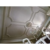 Ceiling and Wall Relief WR-9100 Molding