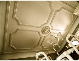 Ceiling and Wall Relief - WR-9100A Corner
