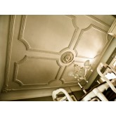 Ceiling and Wall Relief - WR-9100B Corner