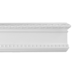 Ceiling and Wall Relief 9-3/8 WR-9106 Molding