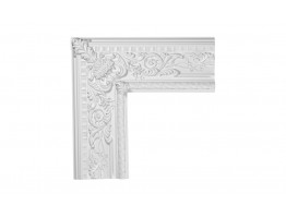 Ceiling and Wall Relief - WR-9106A Corner