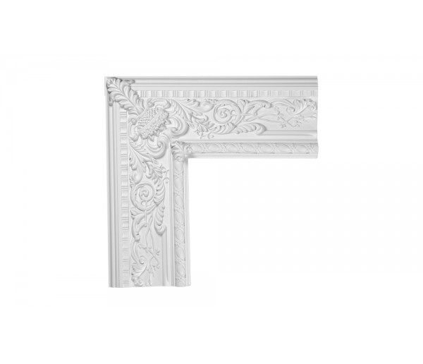 Ceiling and Wall Relief WR-9106A Corner