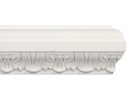 Ceiling and Wall Relief - WR-9113 Flat Molding