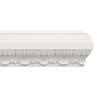 Ceiling and Wall Relief 2-1/4 inch WR-9113 Flat Molding