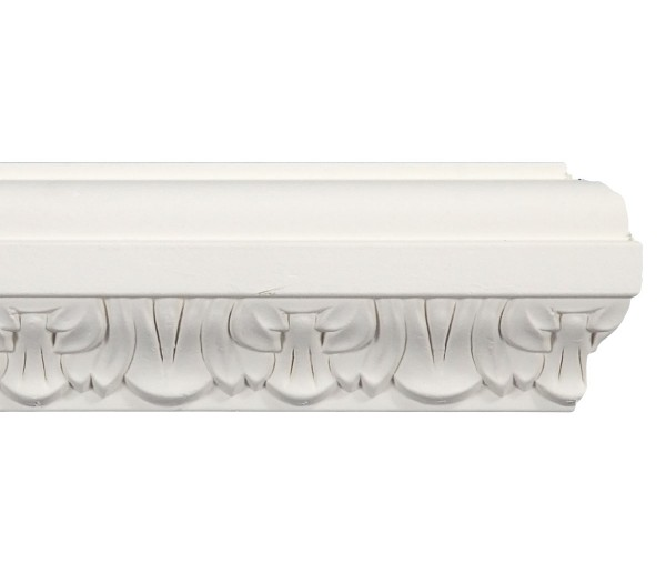 Ceiling and Wall Relief WR-9113 Flat Molding