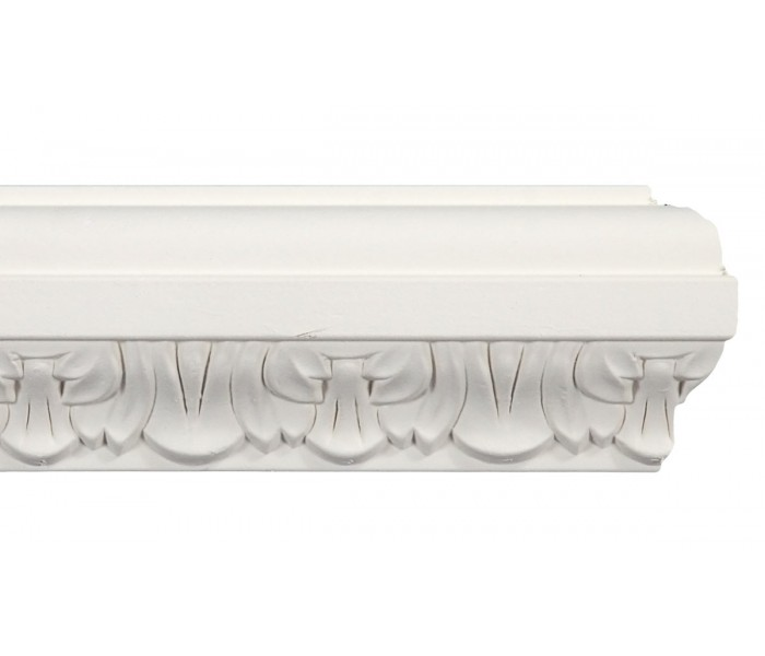 Ceiling and Wall Relief: WR-9113 Flat Molding