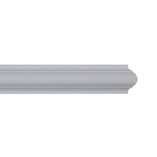 Ceiling and Wall Relief 1-1/2 incg WR-9139 Flat Molding
