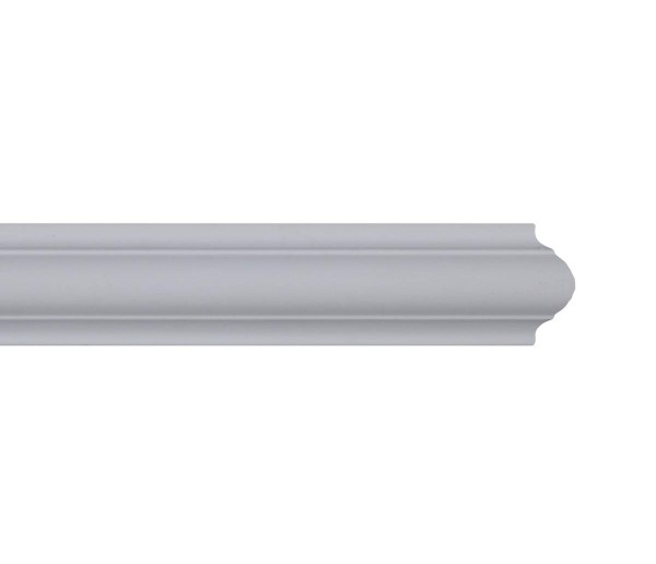 Ceiling and Wall Relief: WR-9139 Flat Molding