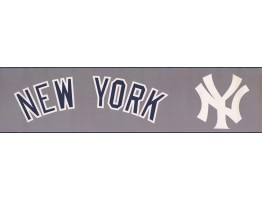New York Wallpaper Border 3312 ZB