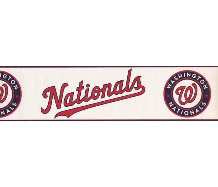 Baseball Wallpaper Borders: Sports Wallpaper Border 3361 ZB