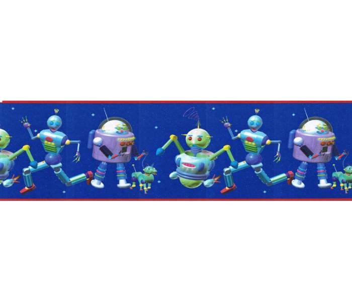 Clearance: Kids Wallpaper Border B10114CK