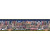 Clearance: Fairy Tales Wallpaper Border b103433