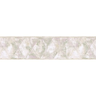 6 7/8 in x 15 ft Prepasted Wallpaper Borders - Kitchen Wall Paper Border NUT1716