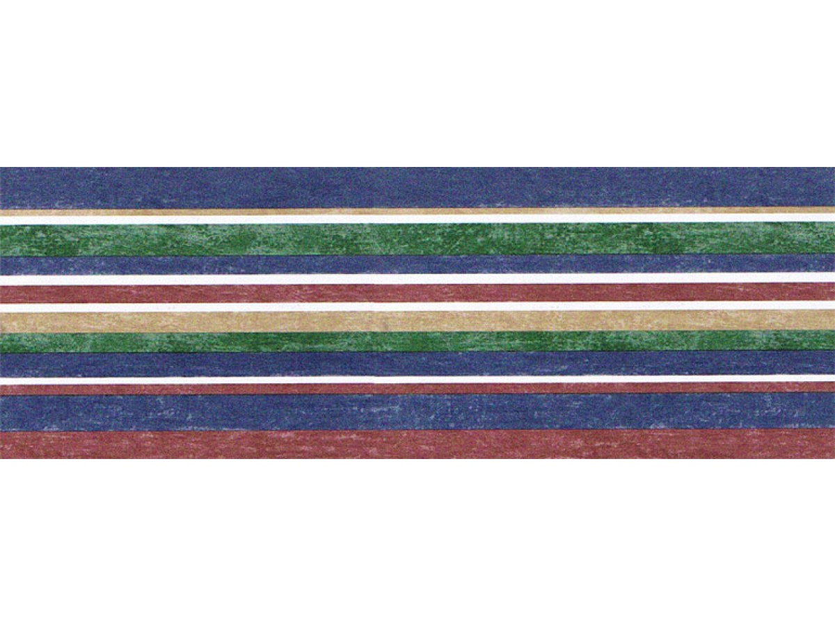 Stripes Wallpaper Border JFM2811B