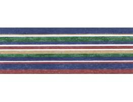 Stripes Wallpaper Border JFM2811B