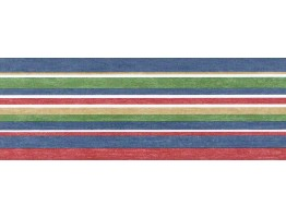 Stripes Wallpaper Border TW38021B