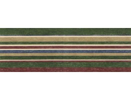 Stripes Wallpaper Border TW38022B