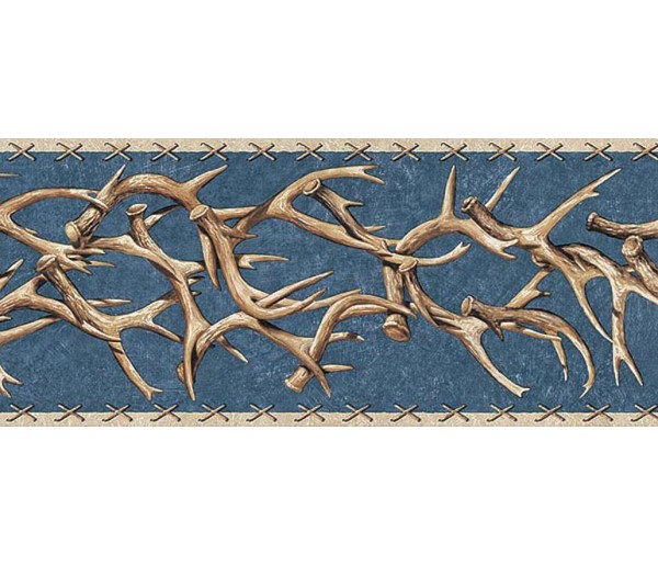 Country Wallpaper Borders: Country Wallpaper Border TA39014B