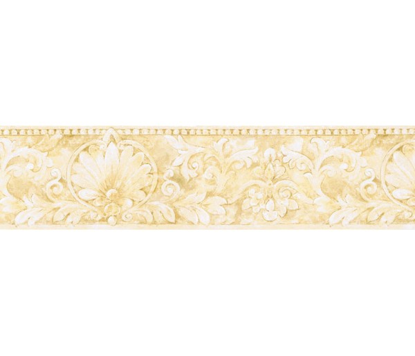 Clearance: Vintage Wallpaper Border IL42008B